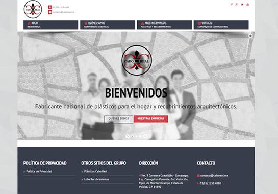Caboreal Personalizado Dypaweb
