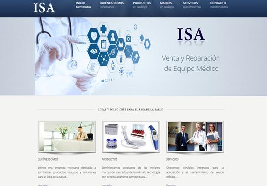 ISA Económico Dypaweb